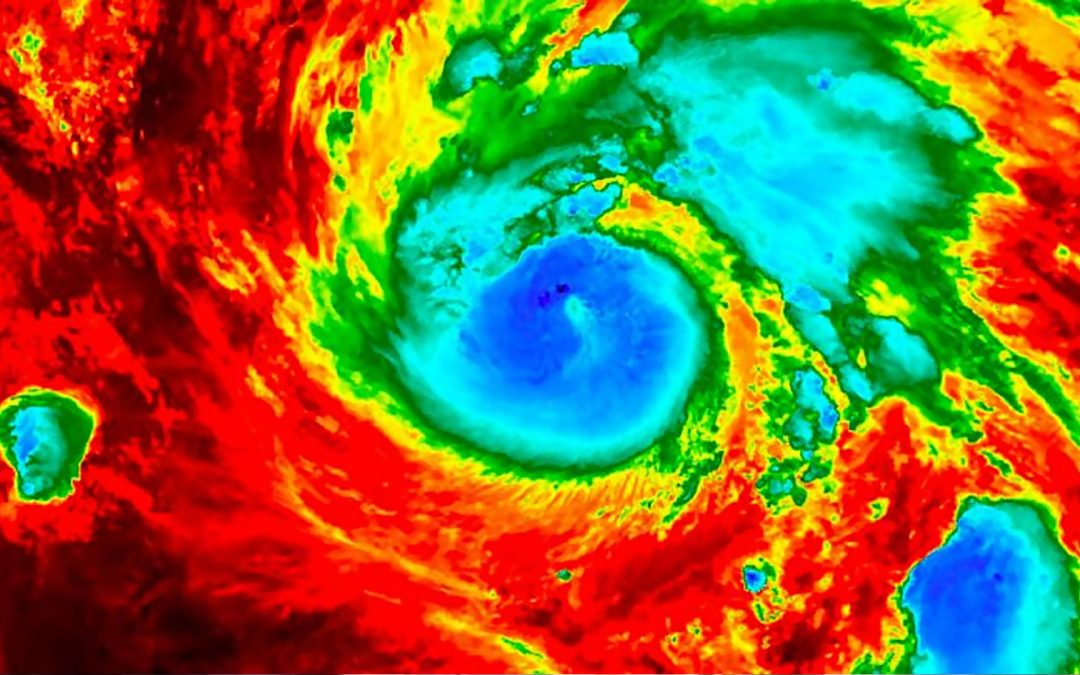 The Aftermath: Five Ways Digital Can Help Your Business Beat Harvey