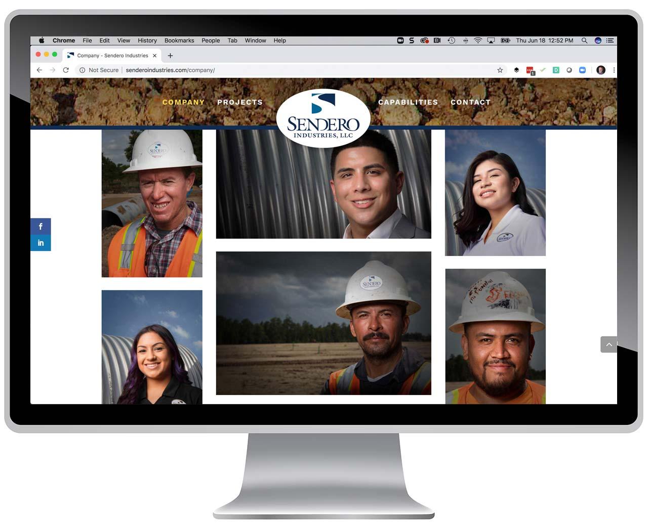 Sendero Industries